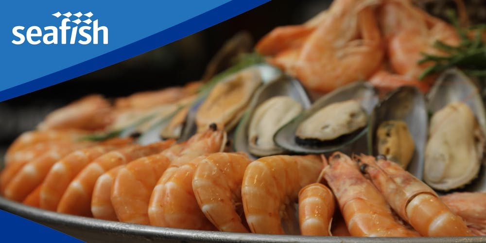 UK Seafood Summit 2019 Tickets, Wed 16 Oct 2019 at 14:00 | Eventbrite