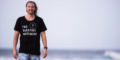 The Barefoot Movement Foundation Reset for Surfers