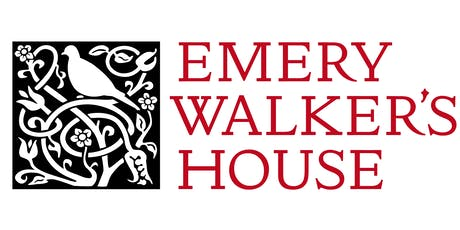 Guided Tour of Emery Walker's House tickets
