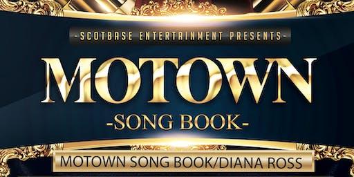 Diana Ross & Motown tribute