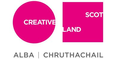 Creative Scotland Touring Fund : Information Session and Workshop - Dumfries