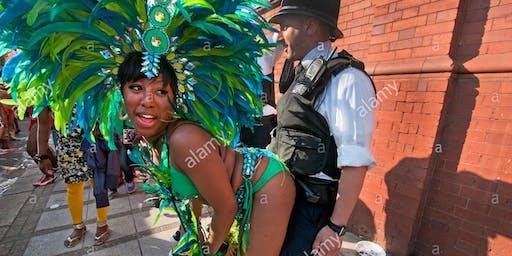 CARIBBEAN SATURDAYS #REGGAE #SOCA #KOMPA #AFROBEATS #MARKIE2FRESH
