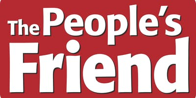 """Workshop: Writing Stories for \""""The People's Friend\"""" magazine"""