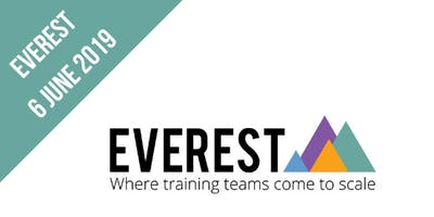 Everest Conference 2019: Where Training Teams Scale