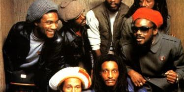 Legend: The music of Bob Marley & the Wailers
