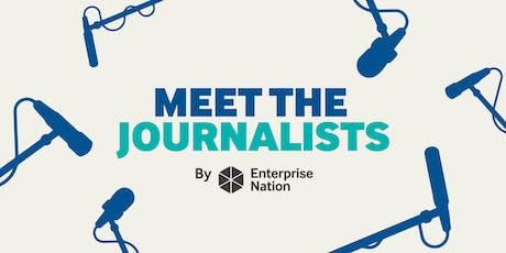 Meet the Journalists (Bristol) tickets