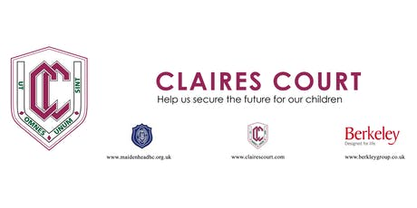 Claires Court Maidenhead Area Development Management Panel Meeting tickets