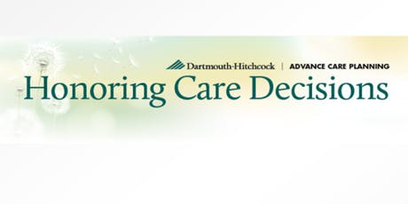 Advance Care Planning:  It's About The Conversation! tickets