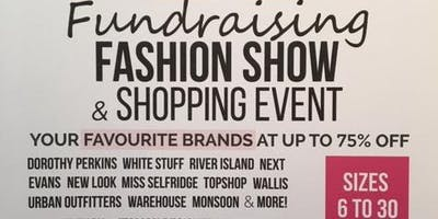 Solihull Fashion Show & Shopping Event