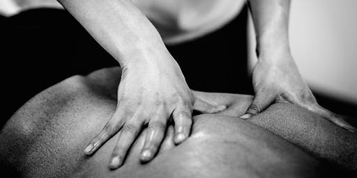 L3 Diploma in Sports Massage Therapy Course Liverpool (Oct 19)