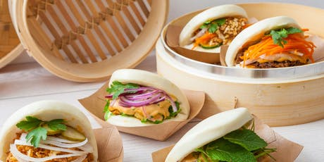 All about Bao Buns with Kitchen Academy tickets
