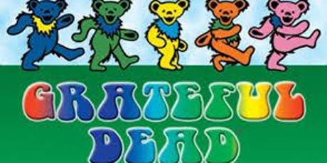 Better Off Dead: Grateful Dead Tribute, Moon Water: Widespread Panic Tribut tickets