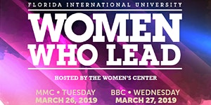 Women Who Lead 2019 Conference - MMC