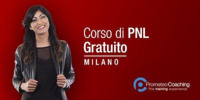Corso di PNL gratuito a Milano - PNL Experience
