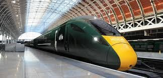 Bristol and Bath for Europe Train to London m