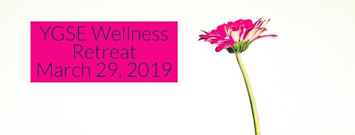 YGSE Wellness Retreat image