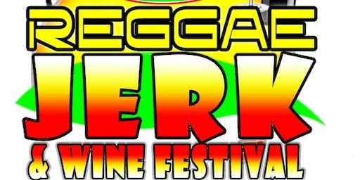 SC REGGAE JERK WINE FESTIVAL