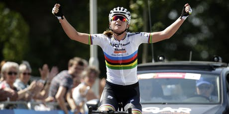 Nederlandse Loterij NK Wielrennen Ede - wegwedstrijden beloften en vrouwen tickets