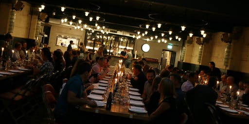 High Value Manufacturing Catapult: Internal Roadshow Dinner