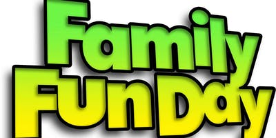 Family Fun Day for TVCC Families