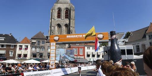 Nederlandse Loterij NK Wielrennen Ede - tijdrijden