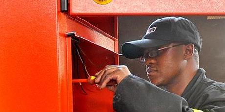 Generators & Emergency Power Repair and Maintenance training tickets