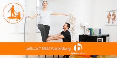 bellicon%C2%AE+MED+Ausbildung+%28M%C3%BCnchen%29