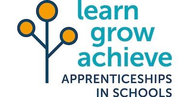 Teaching Apprenticeship Information Events