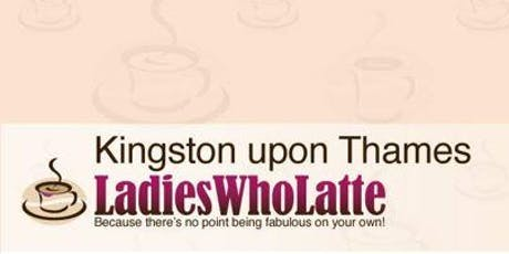 Kingston Ladies Who Latte tickets