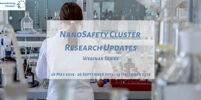 NanoSafety Cluster Research Updates