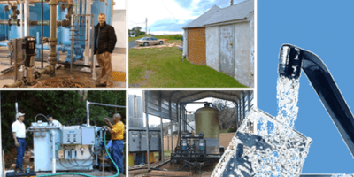 U.S. EPA ORD and Region 6 - 2019 Small Drinking Water Systems Meeting