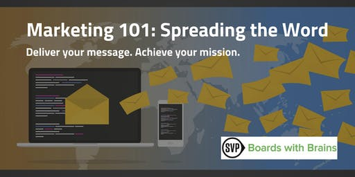 "BWB: ""Marketing 101: Spreading the Word"""