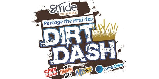 4th Annual Portage the Prairies Dirt Dash
