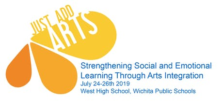Just Add Arts: Social and Emotional Learning Through Arts Integration tickets