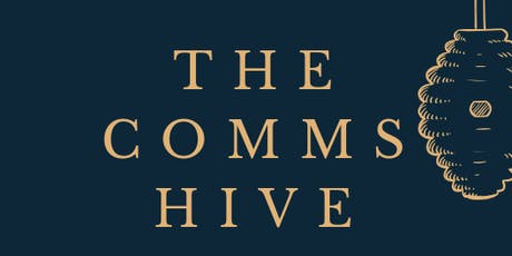 The Comms Hive LON tickets