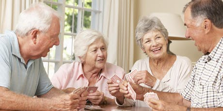 Meeting the Needs of Seniors tickets