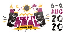 Keep It Real Entertainment GmbH logo
