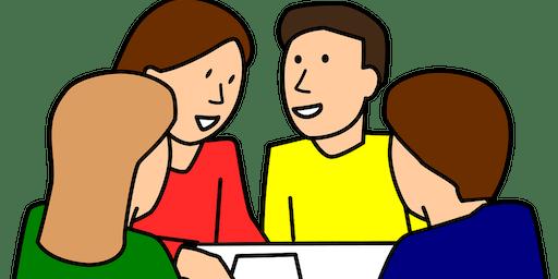 ESU 7 Kagan Cooperative Learning, Day 2
