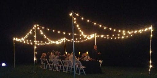 An Evening Under the Stars with Psychic Medium Beth Deering!