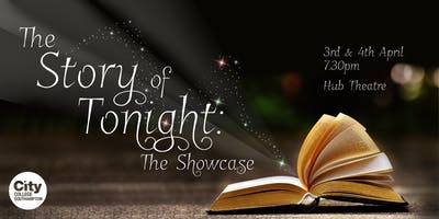 The Story of Tonight: The Showcase