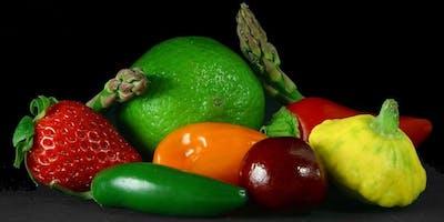 Beginning Farmer Series - Profitable Organic Vegetable Gardening Business