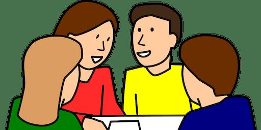 ESU 7 Kagan Cooperative Learning, Day 5