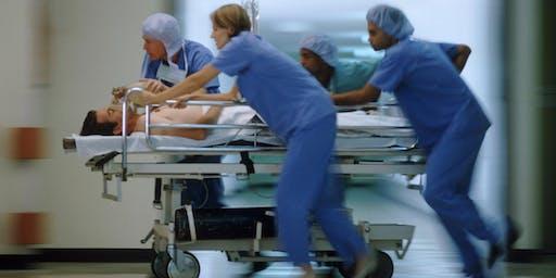 Trauma Nurse Coordinator Connect