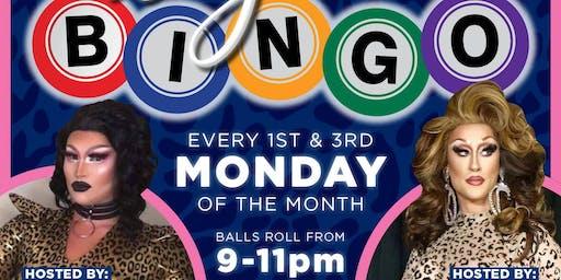 Arlington Drag Queen Bingo!