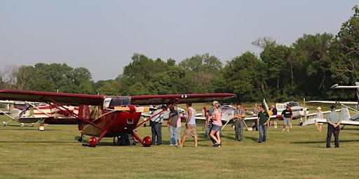 Fly Van Buren