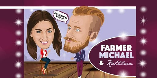 Farmer Michael And Kathleen Live And Loud In Sligo