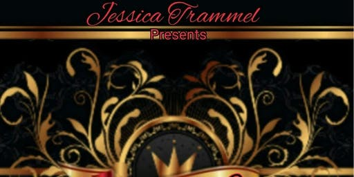 "Jessica Trammel presents: ""A Night @ Burlesque"" @ Empire Live Music & Events"