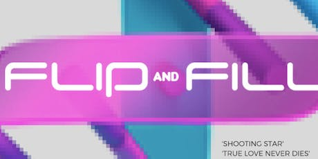 The View presents Flip and Fill tickets