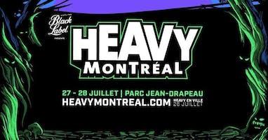 Heavy Montreal
