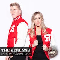 The Reklaws - Live at The KEE to Bala Saturday August 24th